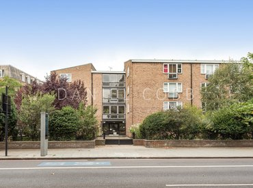 Carrick Court, Kennington Park Road, SE11