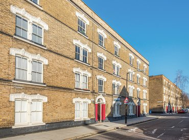 Penton Place, Pullens Buildings, SE17