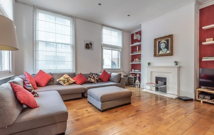 Horseferry Road, , SW1P