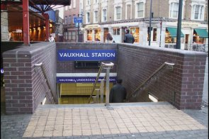 Improvements to Vauxhall station is one of several reasons why Vauxhall property is sought-after