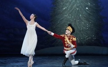 What's On This Weekend: The Nutcracker, Christmas Carols & Circus 1903